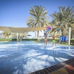 Отель Beach Rotana ОАЭ, Абу-Даби - 1 отзыв об отеле, цены и фото номеров - забронировать отель Beach Rotana онлайн детские мероприятия фото 2