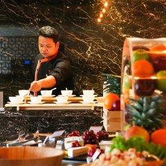 Отель Amari Residences Pattaya гостиничный бар