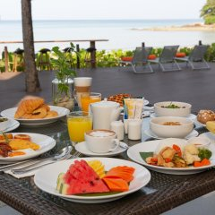 Отель Novotel Phuket Kamala Beach питание фото 3