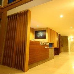 B2 Sea View Pattaya Boutique & Budget Hotel удобства в номере фото 3