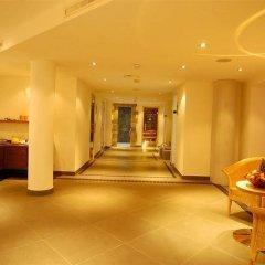 Hotel Tyrol Хохгургль спа фото 2