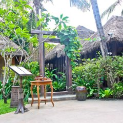 Отель Buri Rasa Village фото 11