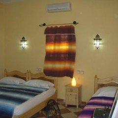 Отель Auberge La Source Марокко, Мерзуга - отзывы, цены и фото номеров - забронировать отель Auberge La Source онлайн комната для гостей