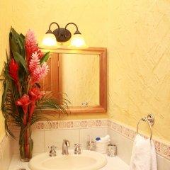 Отель La Villa de Soledad B&B ванная фото 2