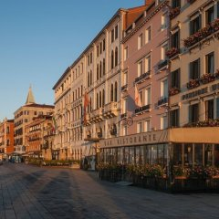 Отель Pensione Wildner Венеция