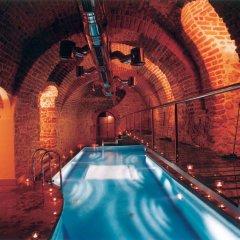 Hotel Copernicus бассейн