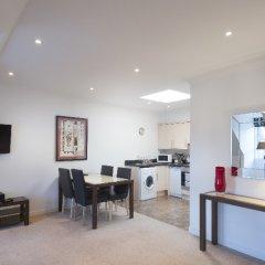 Отель Fountain Court Apartments - Grove Executive Великобритания, Эдинбург - отзывы, цены и фото номеров - забронировать отель Fountain Court Apartments - Grove Executive онлайн фото 8