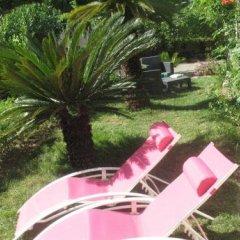 Отель Villa Bellabé Франция, Ницца - отзывы, цены и фото номеров - забронировать отель Villa Bellabé онлайн фото 6
