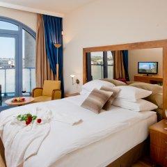 Отель Leonardo Jerusalem Иерусалим комната для гостей фото 4