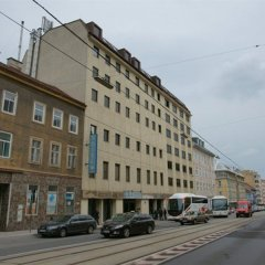 Отель Exe Vienna фото 6