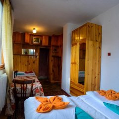 Отель Topuzovi Guest House Банско в номере