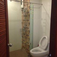 Отель Baanduangkamol Бангкок ванная фото 2
