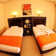 Sphinx Resort Hotel спа