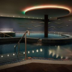 Отель Hilton Dublin Kilmainham бассейн