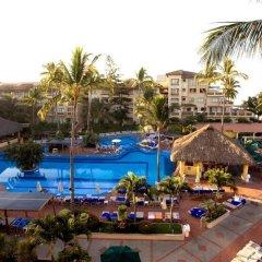 Отель Canto del Sol Plaza Vallarta Beach & Tennis Resort - Все включено с домашними животными