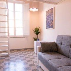 Отель Paravia Suite Италия, Флоренция - отзывы, цены и фото номеров - забронировать отель Paravia Suite онлайн комната для гостей фото 4