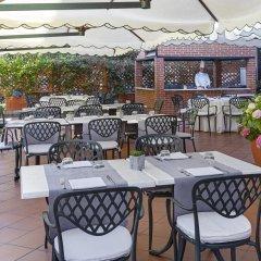 Crowne Plaza Rome-St. Peter's Hotel & Spa питание