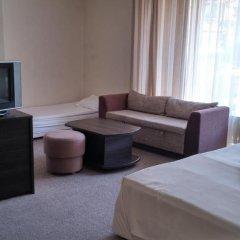 Отель Meteor Family Hotel Болгария, Чепеларе - отзывы, цены и фото номеров - забронировать отель Meteor Family Hotel онлайн удобства в номере фото 2