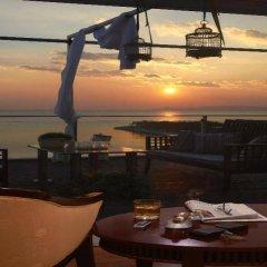 Tropical Hotel Афины питание фото 2