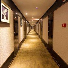 Отель Yingshang Dongmen Branch Шэньчжэнь интерьер отеля фото 3