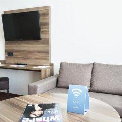 IBB Blue Hotel Adlershof Berlin-Airport комната для гостей фото 5