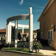 Отель Kyriad Cahors