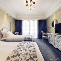 Отель Xiamen Yilai International Apartment Hotel Китай, Сямынь - отзывы, цены и фото номеров - забронировать отель Xiamen Yilai International Apartment Hotel онлайн комната для гостей фото 3