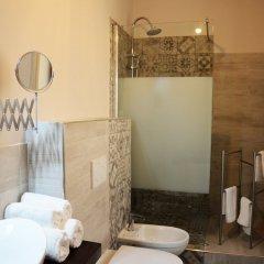 Отель B&b Al Borgo ванная фото 2