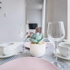 Апартаменты Happy Stay Apartment Osiek 10 Гданьск в номере