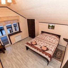 Гостиница Agroysadba Pavlova комната для гостей фото 2