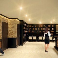 Отель Royal Park Apartments Болгария, Банско - отзывы, цены и фото номеров - забронировать отель Royal Park Apartments онлайн развлечения