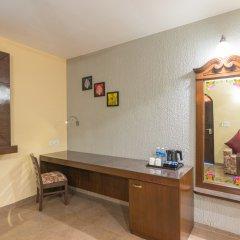 Отель Resort Terra Paraiso Индия, Гоа - отзывы, цены и фото номеров - забронировать отель Resort Terra Paraiso онлайн удобства в номере