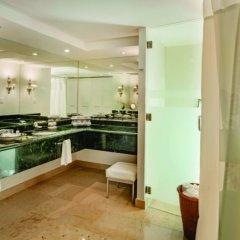 Отель InterContinental Presidente Puebla ванная фото 3