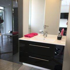 Отель Elisesminde ванная