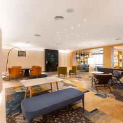 Отель Holiday Inn Bangkok интерьер отеля