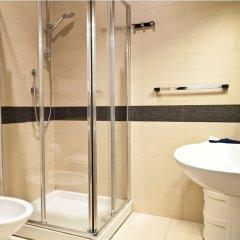 Отель Abitare in Vacanza Синискола ванная фото 2