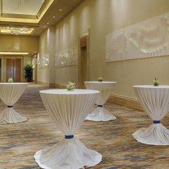Отель DoubleTree by Hilton Hotel Xiamen - Wuyuan Bay Китай, Сямынь - отзывы, цены и фото номеров - забронировать отель DoubleTree by Hilton Hotel Xiamen - Wuyuan Bay онлайн помещение для мероприятий фото 2