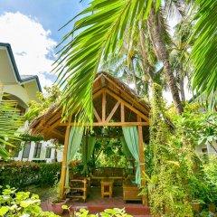 Отель Secret Garden Resort Филиппины, остров Боракай - отзывы, цены и фото номеров - забронировать отель Secret Garden Resort онлайн фото 14