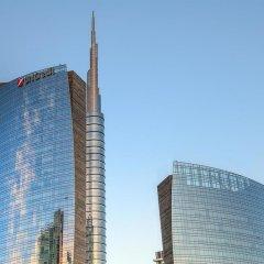 Отель Excelsior Hotel Gallia - Luxury Collection Hotel Италия, Милан - 1 отзыв об отеле, цены и фото номеров - забронировать отель Excelsior Hotel Gallia - Luxury Collection Hotel онлайн приотельная территория фото 2