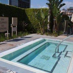 Отель Hyatt Regency Century Plaza бассейн фото 3
