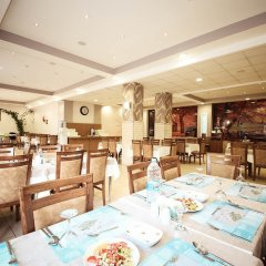 Basaranlar Thermal Hotel Газлигёль питание фото 3