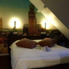 Отель Marcel Бельгия, Брюгге - 1 отзыв об отеле, цены и фото номеров - забронировать отель Marcel онлайн комната для гостей