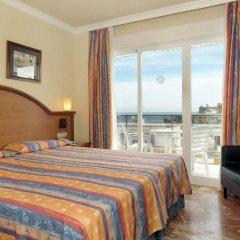 Отель Isabel Торремолинос комната для гостей фото 2