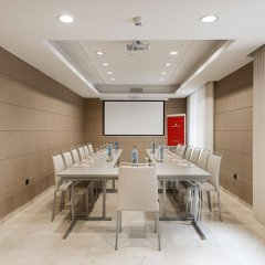 Отель NH Sanvy Испания, Мадрид - отзывы, цены и фото номеров - забронировать отель NH Sanvy онлайн помещение для мероприятий фото 2