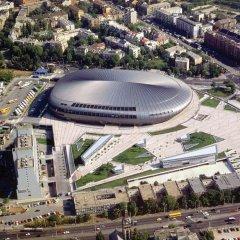 Отель Danubius Arena Будапешт фото 2
