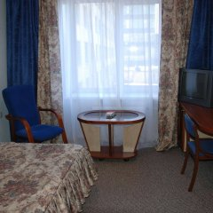 Гостиница Киевская на Курской удобства в номере