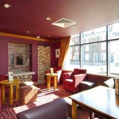 Отель Premier Inn York - Blossom St South интерьер отеля фото 2
