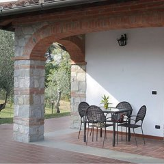 Отель La Casetta nel Bosco Синалунга