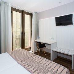 Отель Hostal Operaramblas удобства в номере фото 3