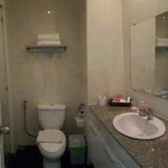 Отель Vtsix Condo Service at View Talay Condo ванная